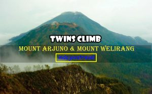 Mount Arjuno Welirang Trekking Tour Package 4 Days 3 Nights