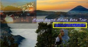 Bromo Malang Tour Package 3 Days 2 Nights